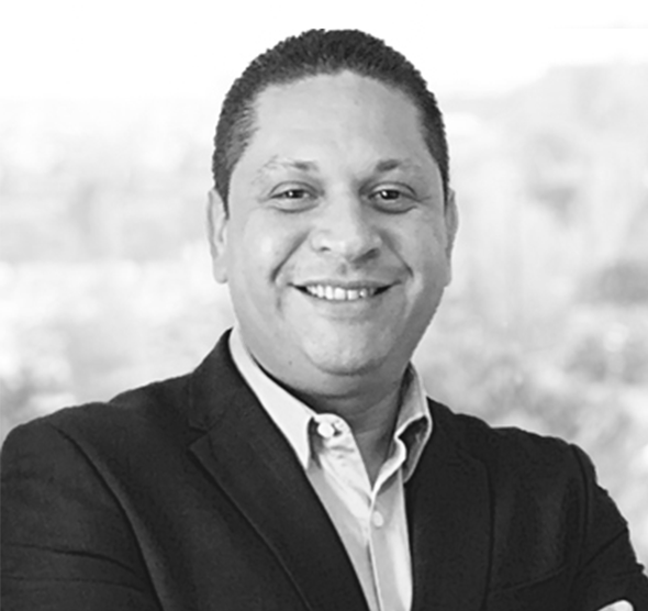John Erick Martínez